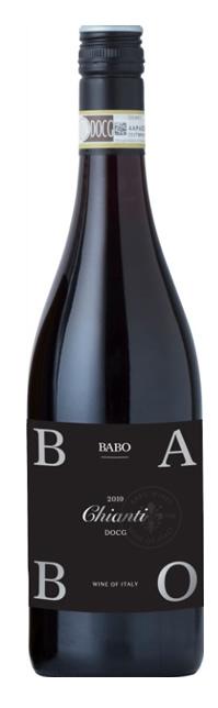 2019 BABO Chianti D.O.C.G.
