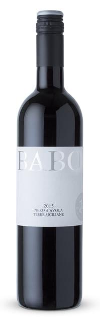 2015 Nero D Avola