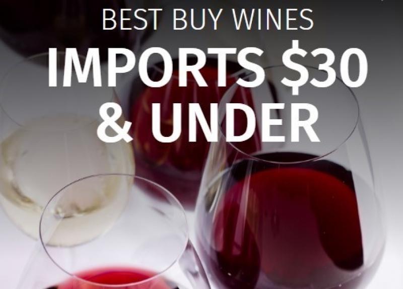 2017 BABO Chianti is a best wine under $30