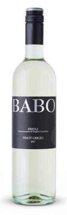 2018 Pinot Grigio
