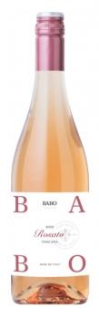 NEW! 2020 BABO Rosato